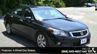 2008 Honda Accord Sdn EX-L - Kindle Auto Plaza - SOUTH JERSEY, NJ 08210