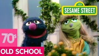 Sesame Street: We Still Like Each Other Song with Grover