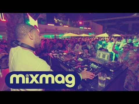 Carl Craig, Richy Ahmed, Ryan Crosson, Subb-an LIVE from W Barcelona