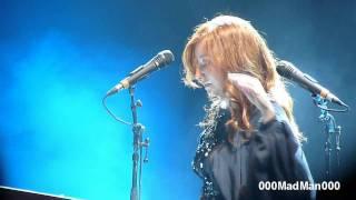 Tori Amos - Cruel - HD Live at Le Grand Rex, Paris (05 Oct 2011)