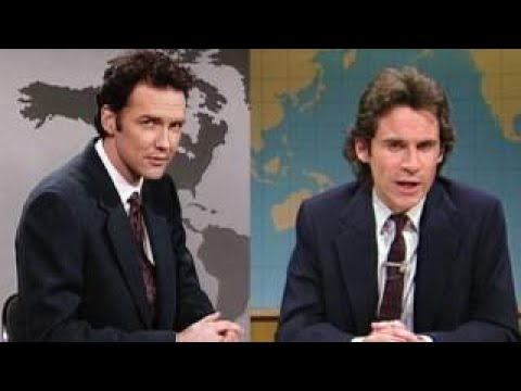Norm Macdonald on The Dennis Miller Show - Bigger Better Compilation
