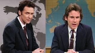 Norm Macdonald on The Dennis Miller Show - Bigger Better Compilation