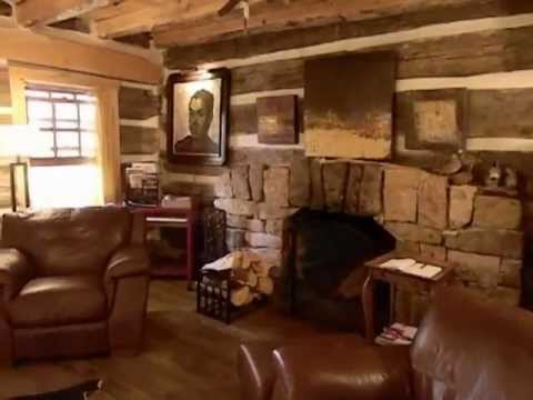 Jordan Cabin - 1 Bedroom / 1 Bathroom - Premiere Properties Vacation Rentals, LLC