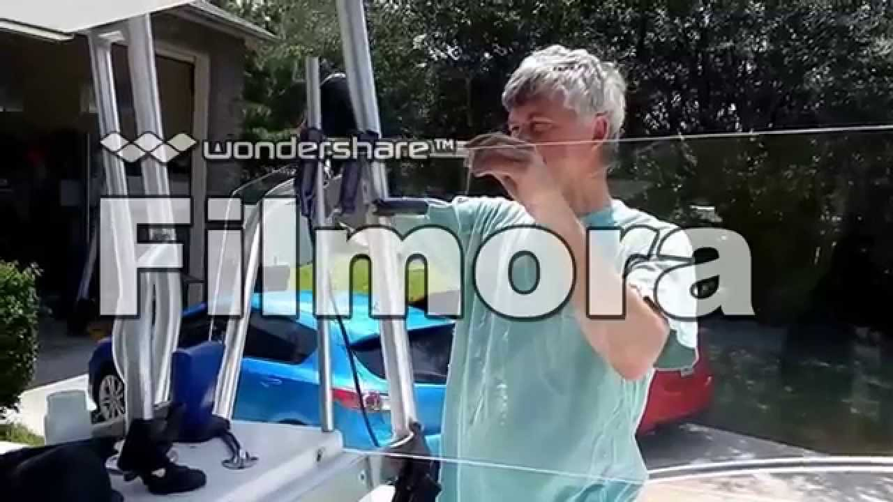 How To Bend Plexiglass To Make A Windshield For A Boat