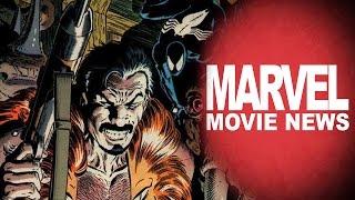 Spiderman Vs. Kraven? Spiderman in Civil War! DEADPOOL TRAILER! – Marvel Movie News #43