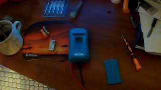 Стоит ли в мультиметр устанавливать аккумуляторы вместо батареек