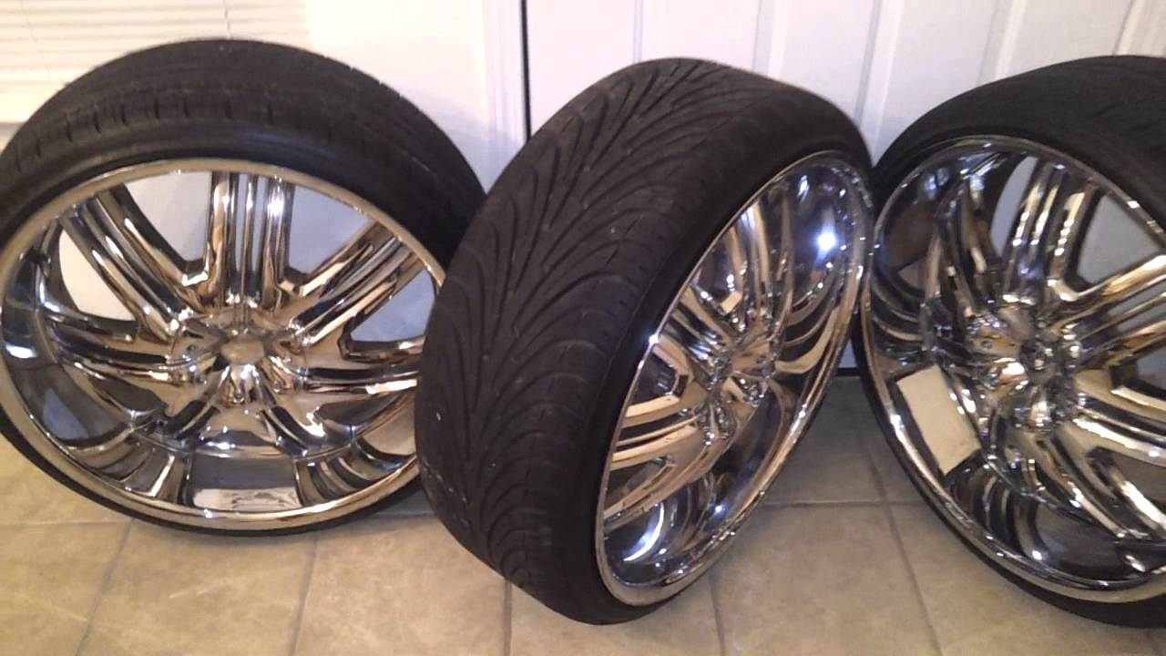 24s For Sale Youtube