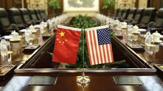 США и Китай приближаются к настоящей холодной войне — эксперты