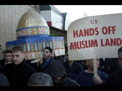 Dearborn mich muslims