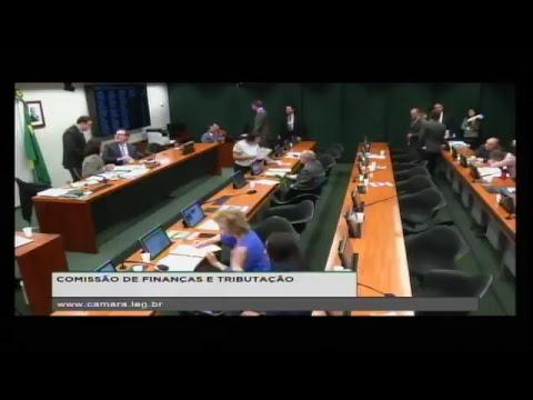 FINANÇAS E TRIBUTAÇÃO - Reunião Deliberativa - 23/08/2017 - 10:59