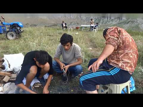Karagöl ve Çinigöl 15 Ağustos 2015