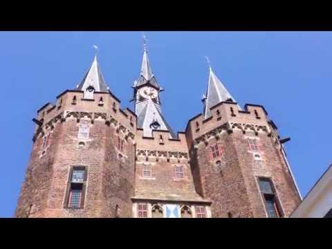 Zwolle (Overijssel), Netherlands