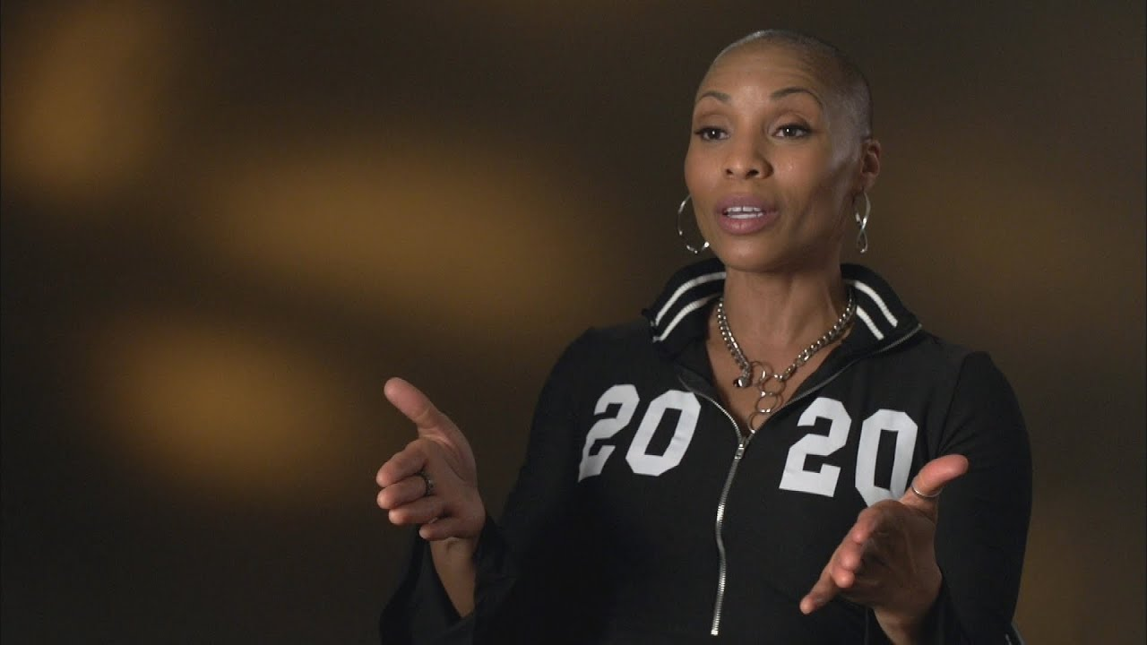 Unsung | Did Adina Howard Steal Boyz II Men's Wanya Morris From Brandy?