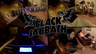 Black Sabbath - Computer God (Cover)