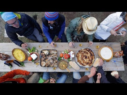 Western Balkans Webinar Series (#5): Slow Food Development in the Balkans