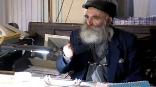 Документальный фильм Служка. Реж. А. Слободской, 2006