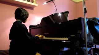"""""""Quasi Adagio"""" by Bela Bartok"""