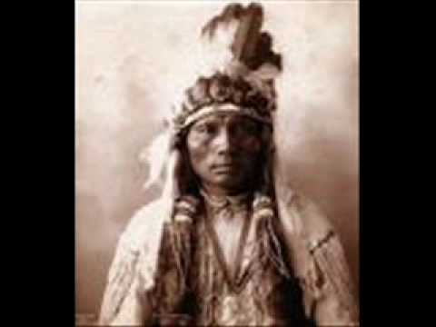 Ani Couni- Indianisches Kinderlied- chanson indian