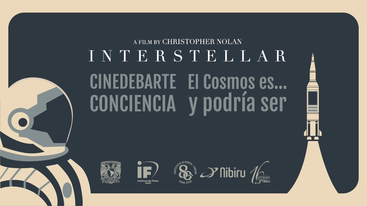 Ver Cinedebate: Insterstellar en Español