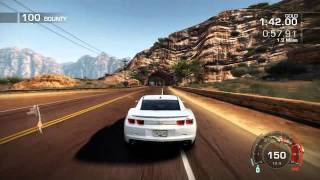 Need for Speed Hot Pursuit: Sidewinder