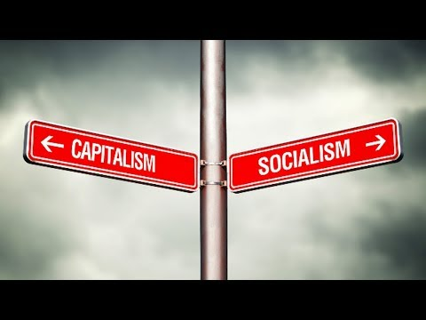Socialism Back on Agenda, 30 Years After 'End of History'