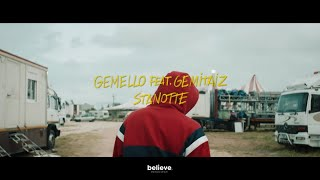 Gemello Ft. Gemitaiz - Stanotte (Official Trailer)