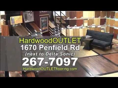 Hardwood Outlet Best Prices On Hardwood Flooring In Rochester Ny