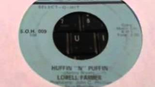 Lowell Farmer Huffin