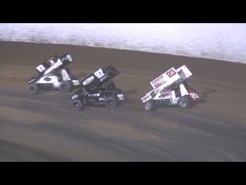 "View entire Lucas Oil ASCS video packages from the 46th annual ""Dirt Cup"" at Skagit Speedway in Alger WA at RacinBoys.com. Exclusive RBN video shot and ... - dirt track racing video image"