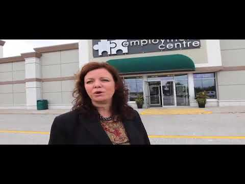 St. Clair College Employment Centre Opens In Windsor