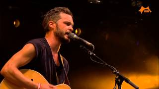 The Tallest Man on Earth - Sagres live from Roskilde Festival 2015