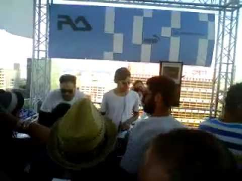 Tale of Us @ Resident Advisor Party, off Sonar Barcelona