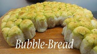 Thermomix® TM6    Bubble-Bread