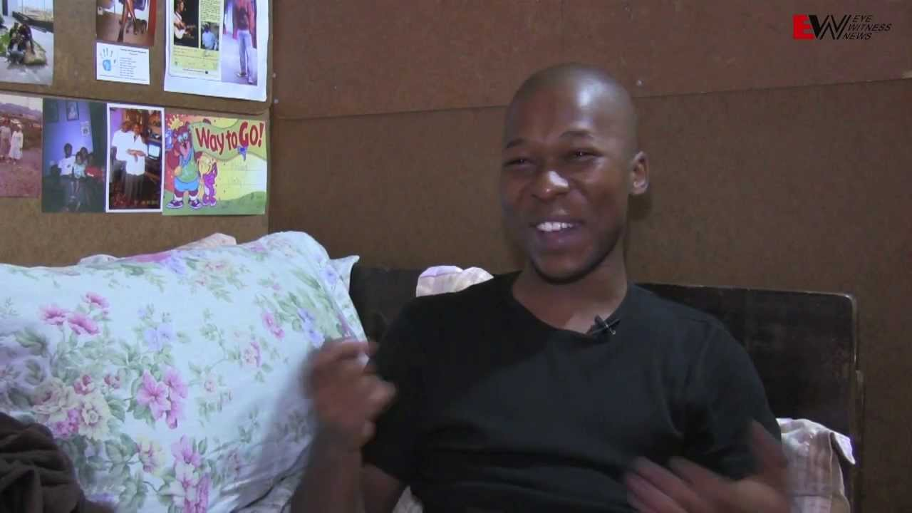 After Prison: Motebang Masitha's story