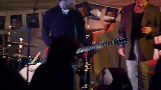 Joey Gaydos, Jr. - Plymouth Ice Fest 2013