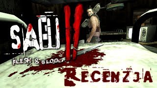 [PS3/X360] Saw II / Piła 2: Flesh & Blood Recenzja gry