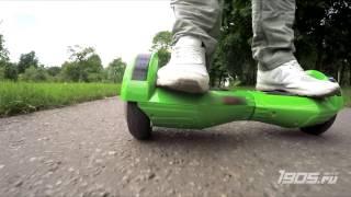 видео Как выбрать оптимальный вариант гироскутера?
