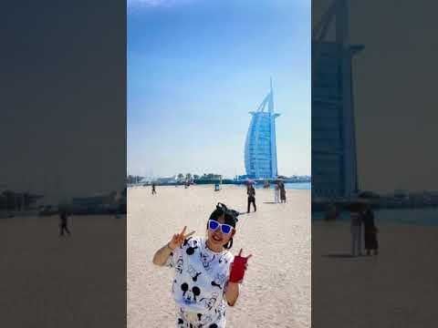 U.A.E. ; Dubai, Jumeirah Beach Park (The Most Expensive Hotel In The World, Photo) [17/06/11] part 4