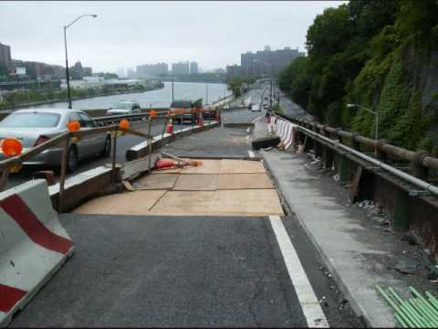 The Rebuilding of The Alexander Hamilton Bridge Part 2.wmv