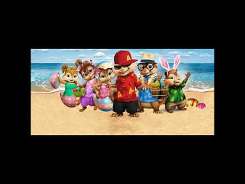 Chris Brown Privac chipmunks vevo