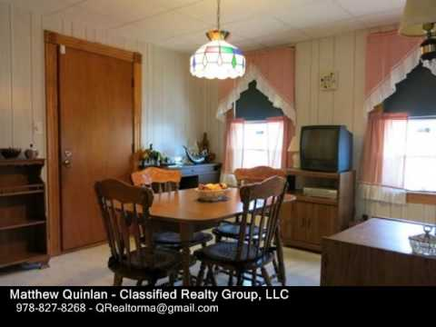 Multi Family Home For Sale In Lawrence Ma