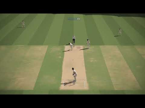 Ashes Cricket - Replay (xbox one)