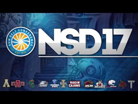 Sun Belt Conference: National Signing Day 2017