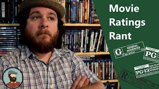Movie Ratings Rant