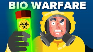 Most Dangerous Biological Weapons