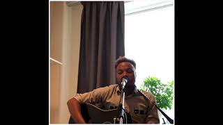 To Worship You I live. Israel Houghton Song cover