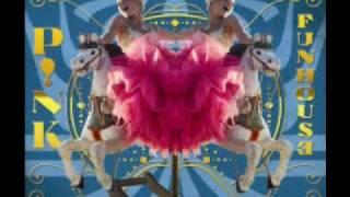 Pink - Runaway + lyrics