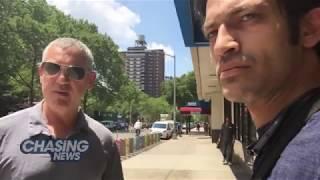 NY Man Killed Riding Citi Bike To Work