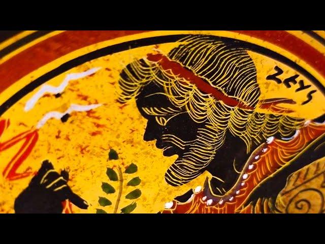 Ev Cochrane: The Eye of Zeus | Space News
