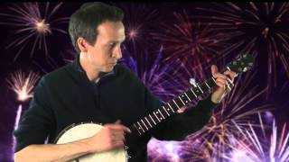 "Clawhammer Banjo: Tune (and Tab) of the Week - ""Auld Lang Syne"""